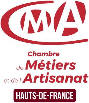 Logo Chambre de métiers et de l'artisanat