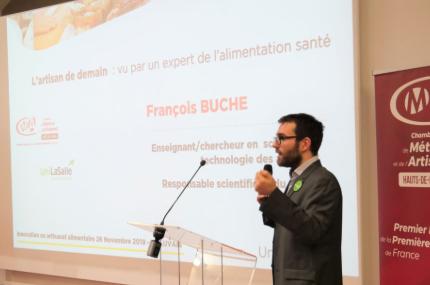 François Buche