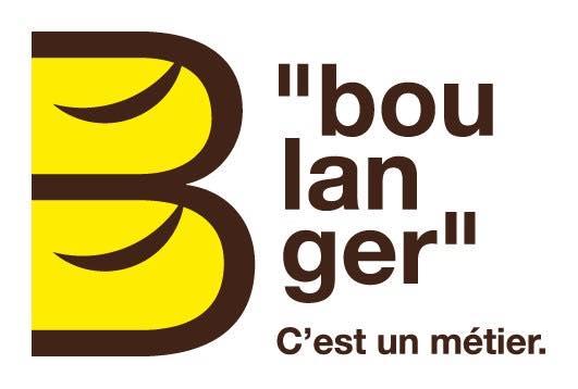 logo OP BOULANGER PATISSIER